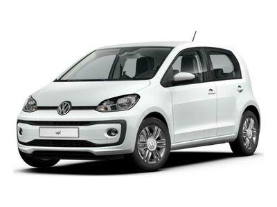 usata VW up! 1.0 5p. take bluemotion technology benzina