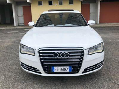 brugt Audi A8 4.2