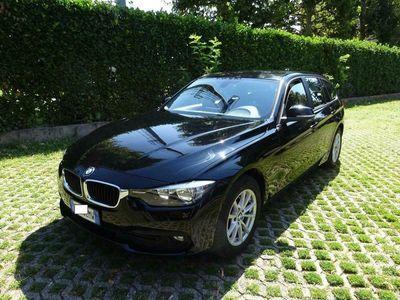 usata BMW 316 Serie 3 d Touring Business Advantage