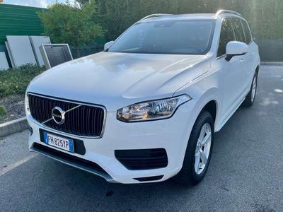 usata Volvo XC90 D5 AWD Geartronic Business Plus