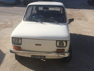 usata Fiat 126 650