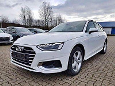 usata Audi A4 Avant Advanced 35 Tdi/2020/shz/led 35 Tdi S ...