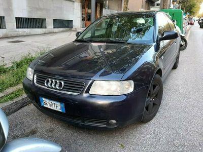 usata Audi A3 1.6benzina