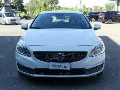 usata Volvo V60 D2 Business rif. 15802515