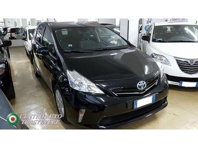 używany Toyota Prius+ Prius1.8 Active