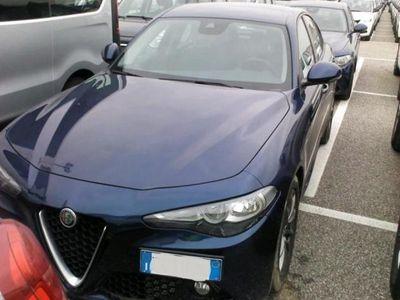 usata Alfa Romeo Giulia 2.2 Turbodiesel 150 CV Super