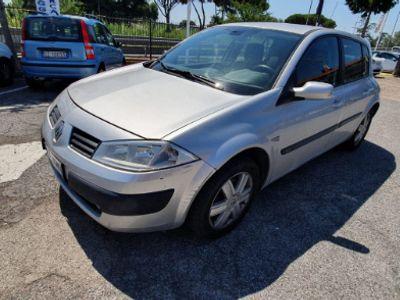 usata Renault Mégane 1.5 diesel neopatentati ok