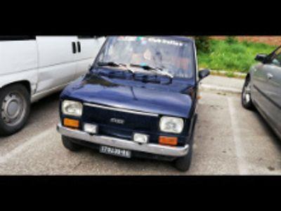 usado Fiat 126