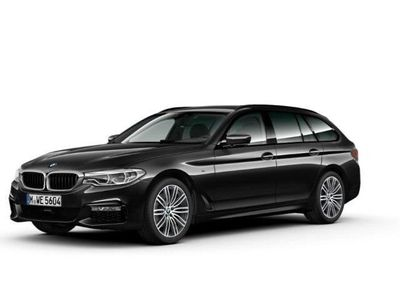 usata BMW 520 Serie 5 Touring (G30/G31) d Touring Msport
