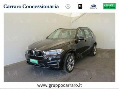 usata BMW X5 X5xdrive30d Luxury 258cv auto