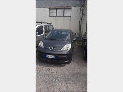 usata Peugeot 107 Desir 2005