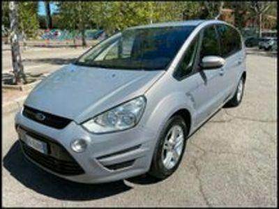 usata Ford S-MAX 2012 1.6 Diesel full
