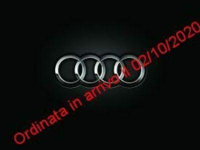 usata Audi A4 Avant 40 g-tron S tronic Business Advanced 5&ord
