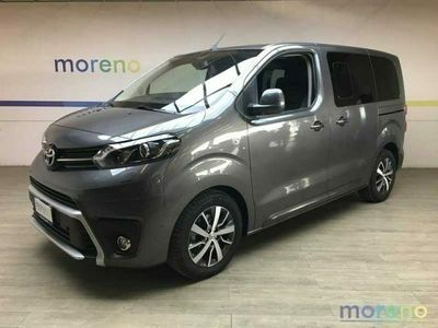 usata Toyota Verso Proace1.5D 120 CV S&S Compact luxury 8p