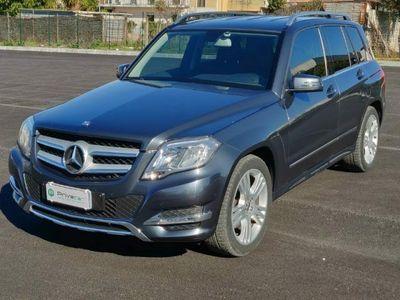 gebraucht Mercedes GLK220 CDI 4Matic Premium