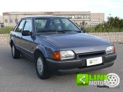 usata Ford Escort 1.6i 5 Porte Ghia