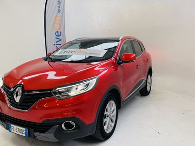 usata Renault Kadjar 1.5 Energy dCi 110cv INTENS EDC