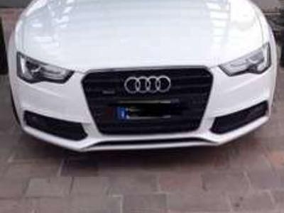 usata Audi A5 SPB 2.0 TDI 177 CV quattro S tronic