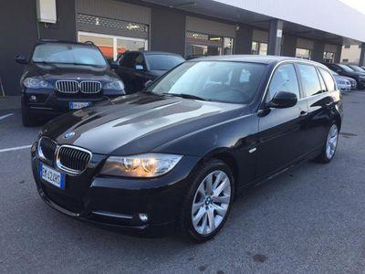 używany BMW 318 Serie 3 2.0 143 CV /EURO 5