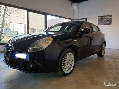 gebraucht Alfa Romeo 2000 Giuliettadiesel euro 5