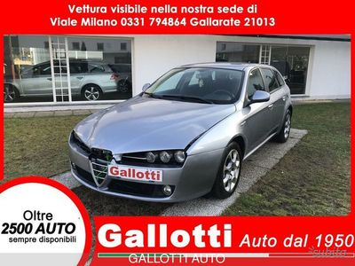 gebraucht Alfa Romeo 159 1.9 JTDm 150CV Sportwagon Prog...