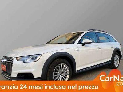 usata Audi A4 Allroad 2.0 Tdi 140kw Quattro S Tronic Business
