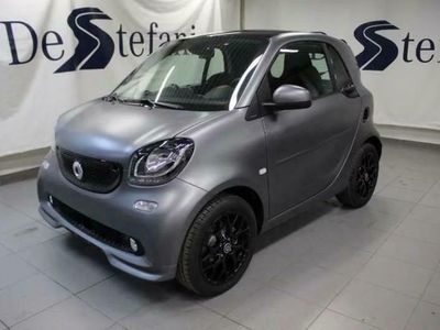 usata Smart ForTwo Coupé coupe 70 twinamic