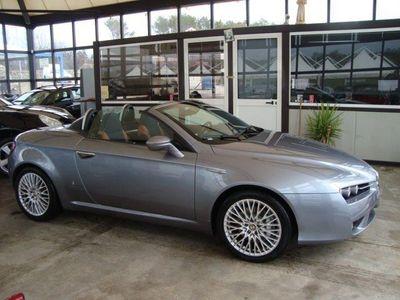 usata Alfa Romeo Spider 2.2 JTS 185CV