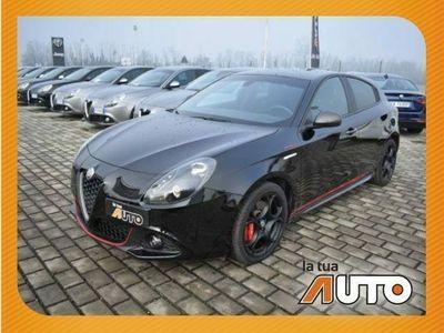 "usata Alfa Romeo Giulietta 1750 TURBO 240CV TCT VELOCE S ""SERIE NUMERATA"""