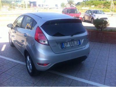 usata Ford Fiesta 1.5 TDCi Titanium 5 porte rif. 5380589