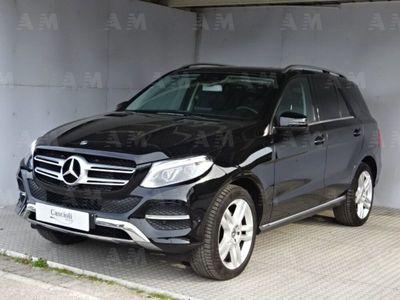 usata Mercedes E250 GLE suv d 4Matic Sport del 2018 usata a San Benedetto del Tronto