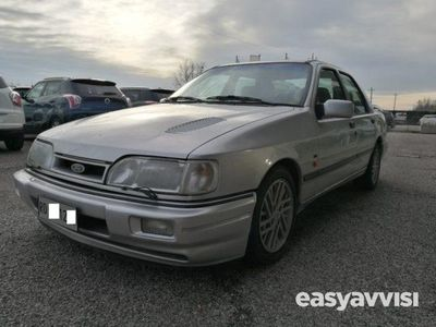 used Ford Sierra 4 porte 4x4 Cosworth del 1997 usata a Rovigo