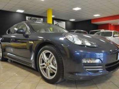 usata Porsche Panamera 4.8 4S UNICO PROPR.*PASM***FULL OPTIONAL***PASM* Benzina