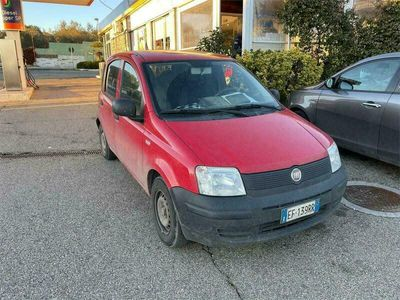 usata Fiat Panda 1.3 MJT Van Active 2 posti 2010