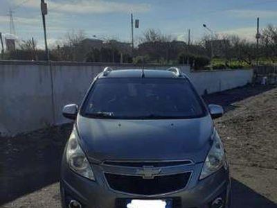 usata Chevrolet Spark