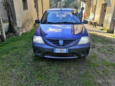 usata Dacia Pick up - 2008