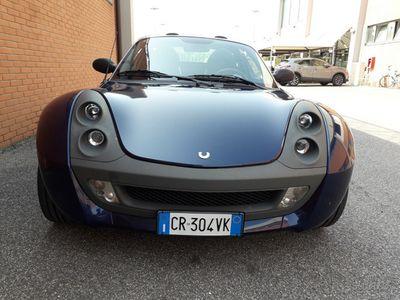 usado Smart Roadster - 2004