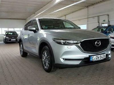 usata Mazda CX-5 2.0L 165 CV AWD Business