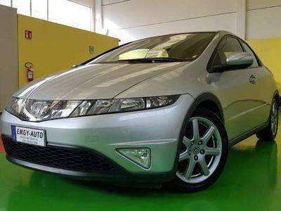 usata Honda Civic 2.2,,diesel con 71.364km. - 2007