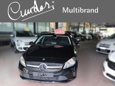 usata Mercedes A190 ClasseD executive - 2018
