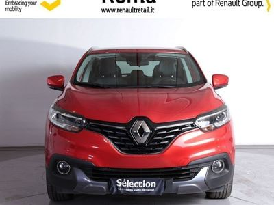 used Renault Kadjar 1.6 dCi 130CV Energy Intens