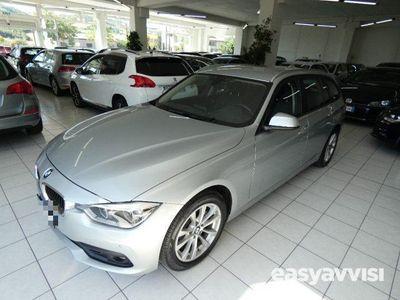 usata BMW 320 d xDrive Touring Business Adv. aut. FULLLED-NAVI rif. 10506632
