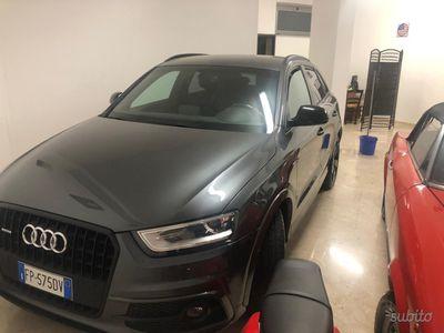usata Audi Q3 - 2015