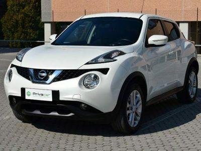 usado Nissan Juke 1.5 dCi Start&Stop Tekna