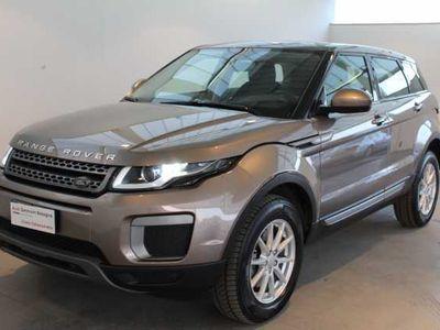 usado Land Rover Range Rover evoque RR1ª serie Range Rover 2.0 TD4 150 CV 5p. Pure + CAMBIO AUTOMATICO + BELLISSIMA