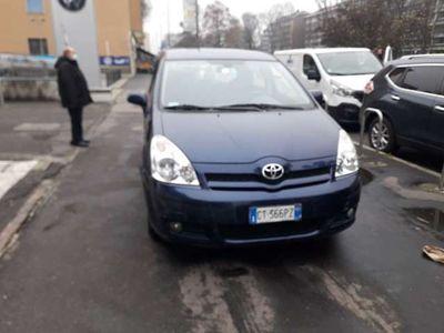 usata Toyota Corolla Verso 1.8 16V Sol
