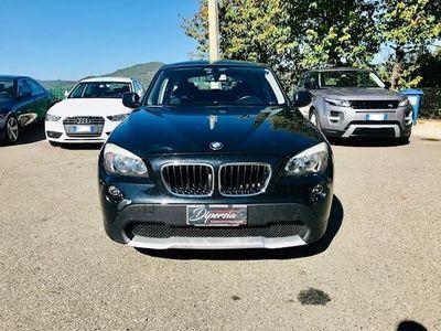 usata BMW X1 xDrive18d Eletta -NAVI-