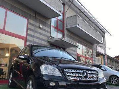 brugt Mercedes ML320 CDI Sport