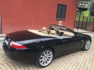 usata Jaguar XK 60 3.5 V8 Convertibile