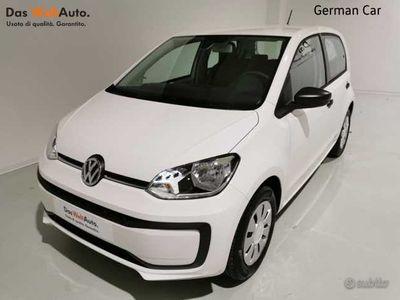 usata VW up! 1.0 5p. take